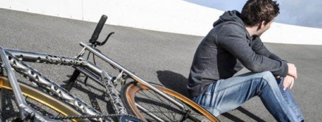 lazer kesim i̇le kişiye özel bisiklet fikri